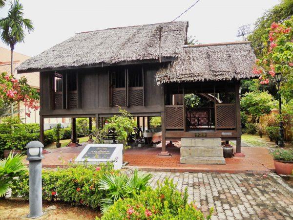 Homestay Muslim Penang